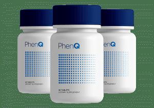Phen Q weight loss pill