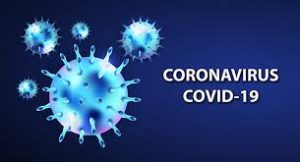 corona virus latest update
