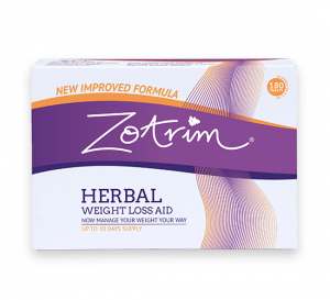 Zotrim Weight loss Pill