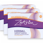 Zotrim Herbal Weight Loss