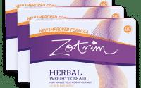 Zotrim Herbal Weight Loss